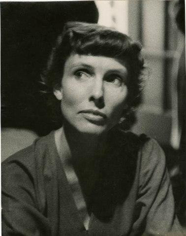 Mary Averett Seelye, ca. 1965