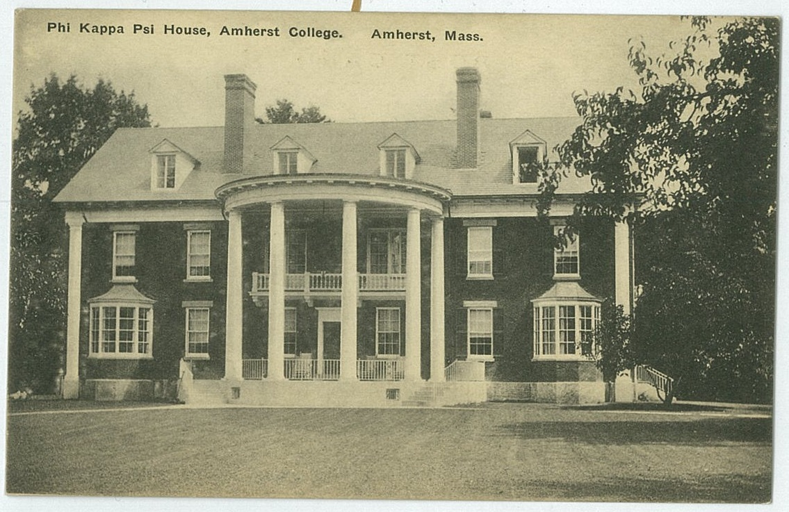 "amherst college contest essay Amherst voices "" are you for the seemingly simple and straightforward ideas of before his talk at amherst college titled ""how not to think about race."
