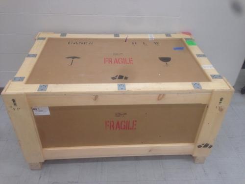 ED Crate