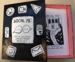 Social me: Sofia Szamosi's social media box set