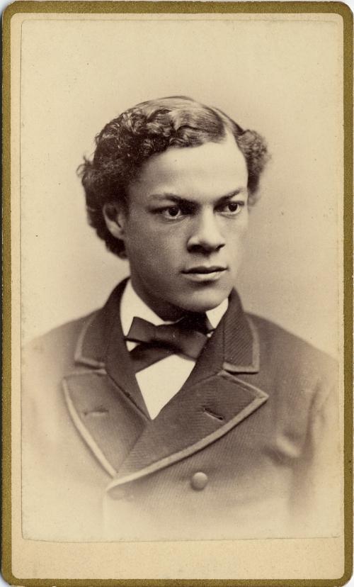 Charles Henry Moore 1878