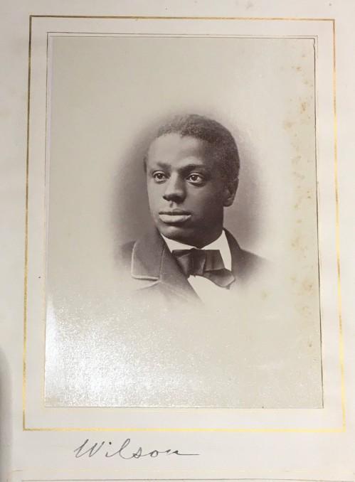 Charles Sumner Wilson x1877