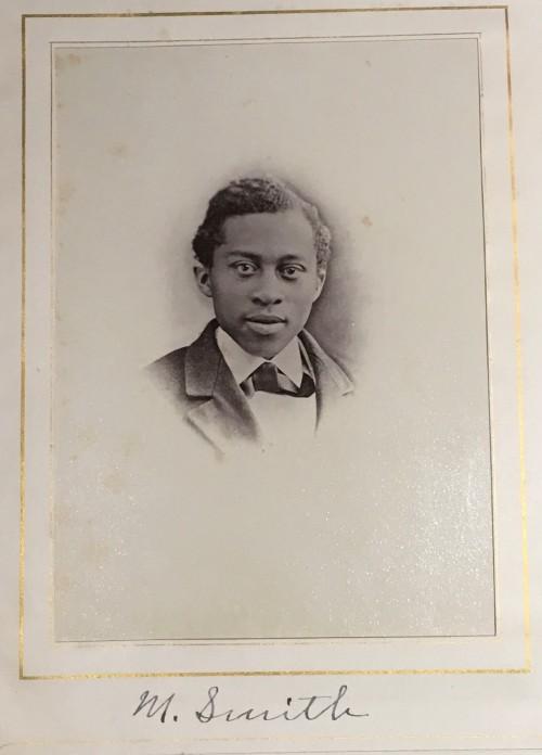 Madison Smith x1877