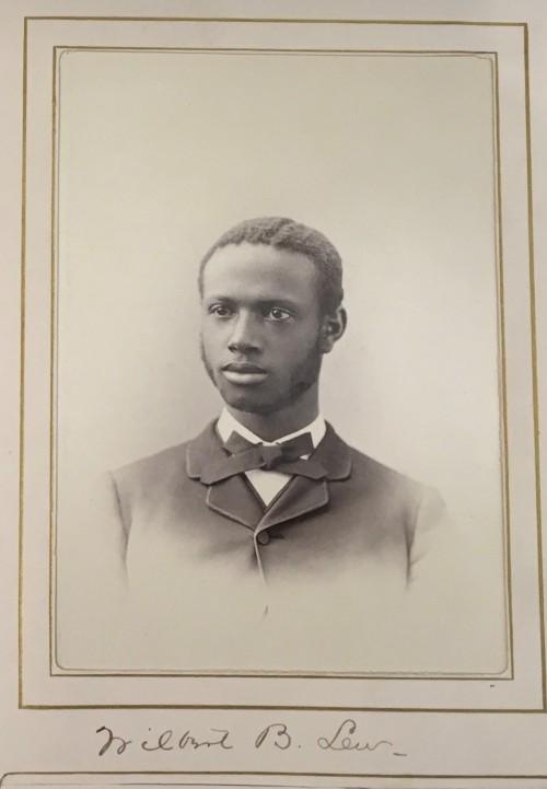 Wilbert Lew 1883