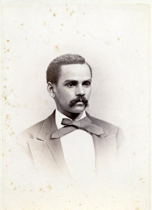 Wiley Lane 1879